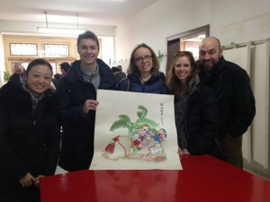 History and Vision of Learning Chinese at New Century